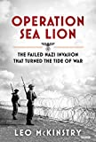 img - for Operation Sea Lion book / textbook / text book