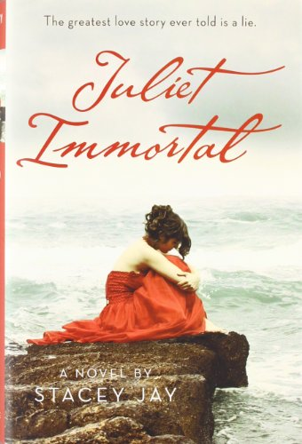 Cover of Juliet Immortal