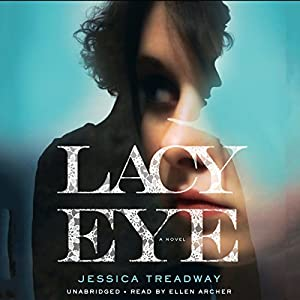 Lacy Eye Audiobook