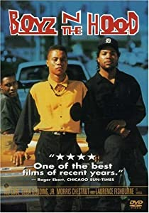 Boyz 'N the Hood (Widescreen/Full Screen) (Bilingual)