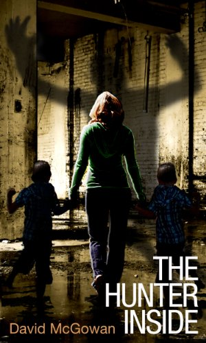 Book: The Hunter Inside by David McGowan