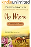 No More (Spirit Creek Series Book 1)
