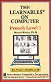 Learnables French Level 1 CD Rom