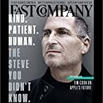 Audible Fast Company, April 2015 | Fast Company