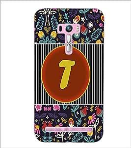 PrintDhaba GRANDbet T D-3142 Back Case Cover for ASUS ZENFONE SELFIE ZD551KL (Multi-Coloured)