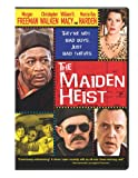 The Maiden Heist [DVD] [Import]