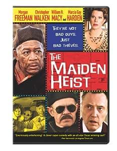 The Maiden Heist [Import]