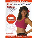 Functional Fitness: Stop Diabetes Now Workout with Suzanne Andrews ~ Suzanne Andrews