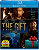 The Gift [Blu-ray] (Bilingual)