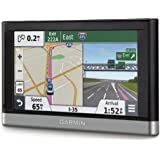 Garmin nüvi 2457LMT 4.3-Inch Portable Vehicle GPS with Lifetime Maps and Traffic