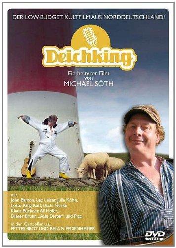 Deichking [Edizione: Germania]