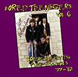 Bored Teenagers 6 Various Artists