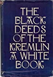 img - for The Black Deeds of the Kremlin : A White Book, Volume 2, the Great Famine in Ukraine in 1932-1933 book / textbook / text book