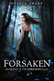 img - for Forsaken (The Forsaken Saga Book 1) book / textbook / text book