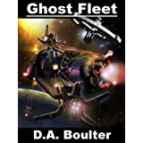 "Ghost Fleetvon ""D.A. Boulter"""