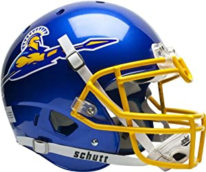 Buy NCAA San Jose State Spartans Authentic XP Football Helmet by Schutt