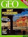Geo n°155, janvier 1992 -Saint Petersbourg par GEO