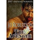 The Avenger (Bigler County Romantic Thrillers)