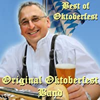 Oktoberfest - The very Best of! from Blue Door Records Christian Lösch