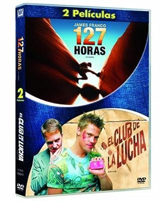 127 Horas + El Club De La Lucha (Import Movie) (European Format - Zone 2) (2012) James Franco; Kate Mara; A