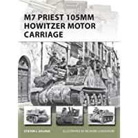 M7 Priest 105mm Howitzer Motor Carriage (New Vanguard)