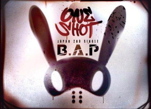 ONE SHOT(DVD付)