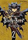 Black Bard, tome 2