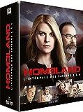 Homeland - L'intégrale des Saisons 1 à 4