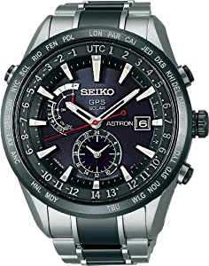 Seiko Watches Astron Sbxa015 Japan Import