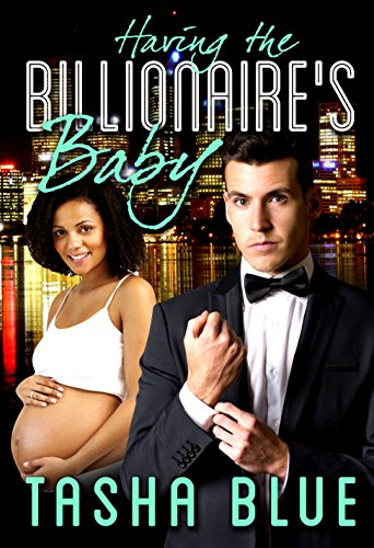 Having The Billionaire'S Baby (Bwwm Pregnancy Romance) front-102523