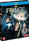 Image de Fringe - Saison 5 [Blu-ray]