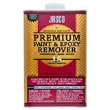 Jasco QJBP00202 Premium Paint and Epoxy Remover, 1-Quart