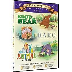 Collingwood O'Hare Collection - Eddy & the Bear, RARG and Animal Stories