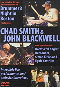 Drummer's Night in Boston 2005