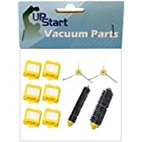 iRobot Roomba 700 Series Vacuum Cleaner Accessory Kit Replacement -Kit Includes: 6 Filters, 2 Side Brushes, 1 Flexible Beater Brush, 1 Bristle Brush