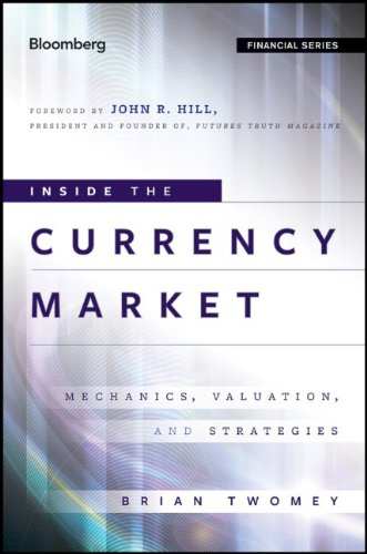 Inside the Currency Market: Mechanics, Valuation and Strategies (Bloomberg Financial)