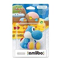 amiibo Woll-Yoshi