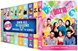 Beverly Hills 90210: The Complete Series (Seasons 1 - 10)