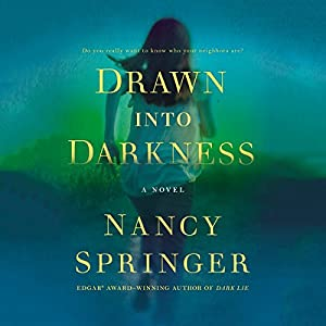 Drawn into Darkness Audiobook
