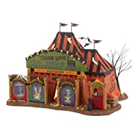 Dept 56 Halloween Village World of Otherworldly Persons
