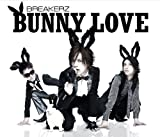 BREAKERZ/ブレイカーズ REAL_LOVE