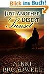Just Another Desert Sunset (English E...