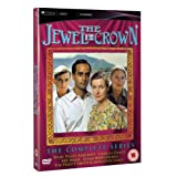The Jewel In The Crown: The Complete Series [DVD]by Peggy Ashcroft
