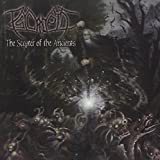 The Scepter of the Ancients by Psycroptic (2003-05-03)