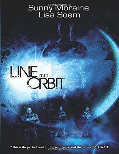 Image of Line and Orbit