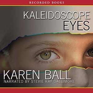 Kaleidoscope Eyes Audiobook