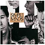 Once Upon A Timeby Simple Minds