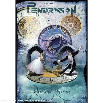 Pendragon: Past and Presence