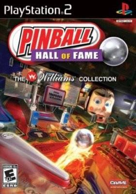 Pinball Hall Of Fame: The Williams Collection - (Playstation 2)
