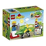 LEGO Duplo 10808 - Kleines Flugzeug von LEGO